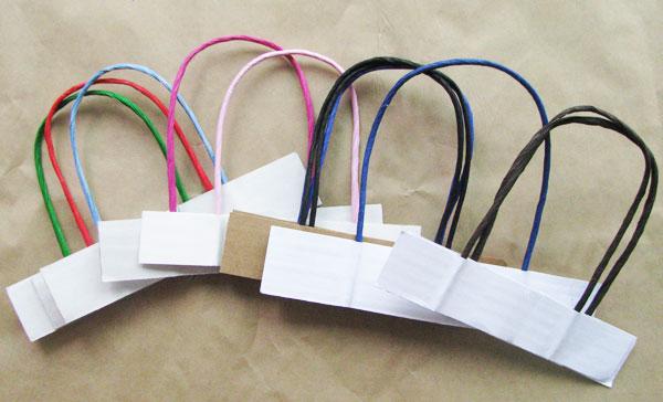 Станок для производства бумажных ручек LRP-190